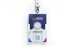 id-card-badge